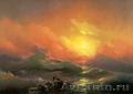 Репродукции картин великих мастеров живописи - Изображение #4, Объявление #1007400