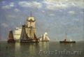 Репродукции картин великих мастеров живописи - Изображение #7, Объявление #1007400