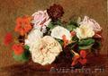 Репродукции картин великих мастеров живописи - Изображение #5, Объявление #1007400
