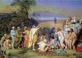 Репродукции картин великих мастеров живописи - Изображение #10, Объявление #1007400