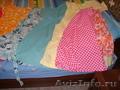 продам новые женские ночные рубашки из ситца 44-48/167 короткий рукав  - Изображение #2, Объявление #623874