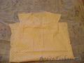 продам новые женские ночные рубашки из ситца 44-48/167 короткий рукав