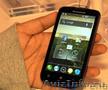 Новый смартфон Lenovo A800 купить в Новосибирске
