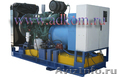 Дизель генератор АД-500-Т400-1РН.
