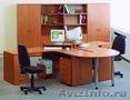 Мебель для офиса на заказ в Новосибирске