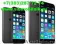 Купить Apple iphone (5s 6 5c 16gb 32gb 64gb gold silver spacegray) Новосибирск