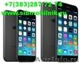 Заказать купить iPhone apple 5s 6 5c 16gb 32gb 64gb стоимость цена в Новосибирск