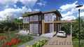 SA  Архитект - Архитектурное проектирование зданий в Новосибирске.