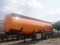 Полуприцеп бензовоз (цистерна) ATLANT OTH3631-T (Турция)