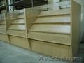 Изготовление корпусной мебели торговое оборудование - Изображение #9, Объявление #1190221