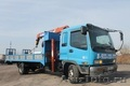 Услуги самогруза-эвакуатора в Новосибирске не дорого