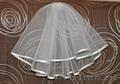 Фата для невесты на девичник