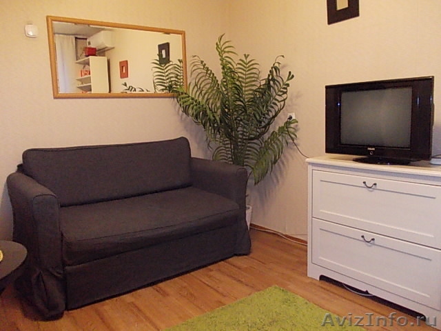 Квартира по суткам пл.Калинина, Объявление #1290483