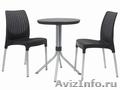 Комплекты мебели для ресторанов, кафе баров, небольших террас, Объявление #1421852