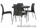 Комплекты мебели для ресторанов, кафе баров, небольших террас - Изображение #2, Объявление #1421852