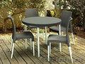 Комплекты мебели для ресторанов, кафе баров, небольших террас - Изображение #6, Объявление #1421852