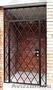 Решётки на окна и двери с полимерным покрытием - Изображение #4, Объявление #1458796