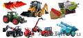 Агротехмаш предлагает навесное оборудование и сельскохозяйственную технику и