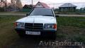 Mercedes-Benz 190 (W201),  1988