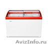 Продам морозильный ларь Снеж МЛГ-400,  новый