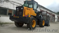 Новый Фронтальный погрузчик Yigong ZL30E дёшево