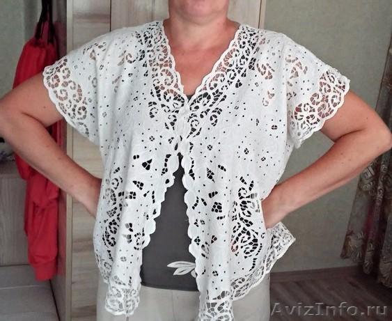 Блузка Майка В Новосибирске
