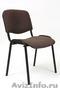 Стулья стандарт,  стулья на металлокаркасе,  Стулья для персонала - Изображение #7, Объявление #1494845