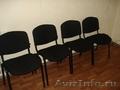 Стулья стандарт,  стулья на металлокаркасе,  Стулья для персонала - Изображение #4, Объявление #1494845
