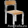 Стулья стандарт,  стулья на металлокаркасе,  Стулья для персонала - Изображение #6, Объявление #1494845