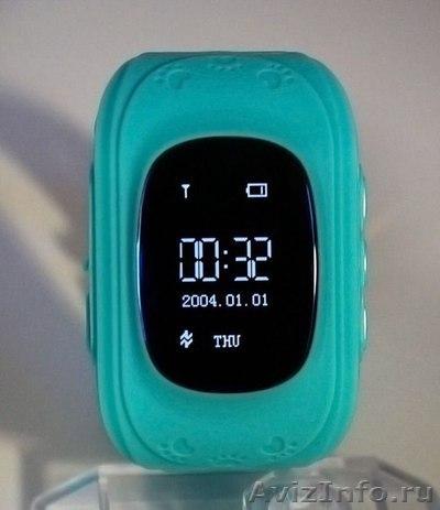 Детские GPS часы BabyWatch classic Q50, Объявление #1523267
