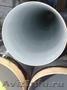 Трубы стальные с внутренним эпоксидным защитным покрытием