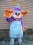 Изготовим ростовые куклы для праздников