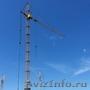 КБ-408.21 башенный кран грузоподъемность 10 тонн