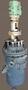 Химический реактор 100 литров;  160 литров нерж