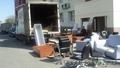 Утилизация мебели транспорт грузчики