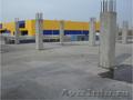 Незавершенный строительством объект на Петухова    - Изображение #3, Объявление #1603727