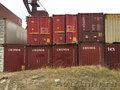 Контейнеры 3,  5,  20,  40-тонные