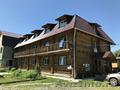 Продам действующий гостиничный комплекс на Горном Алтае