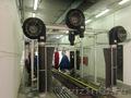 Продается (б/у) оборудование туннельной мойки (США)