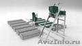 Оборудование для производства газобетона, пенобетона  - Изображение #2, Объявление #1614797