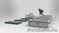 Оборудование для производства газобетона, пенобетона , Объявление #1614797