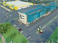 Продам строящийся ТЦ в Новосибирске - Изображение #3, Объявление #1625577