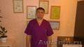Квалифицированный массажист с медицинским образованием