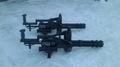Продам Макет пулемета Миниган (Minigun). Подарок мужчине руководителю директору