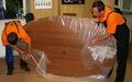 переезды грузчики упаковка мебели, Объявление #1659760