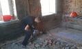 демонтаж стен и перегородок грузчики